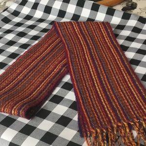 AVOCA Irish Wool Scarf